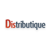 Logo distributique