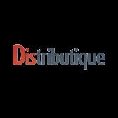Logo distributique